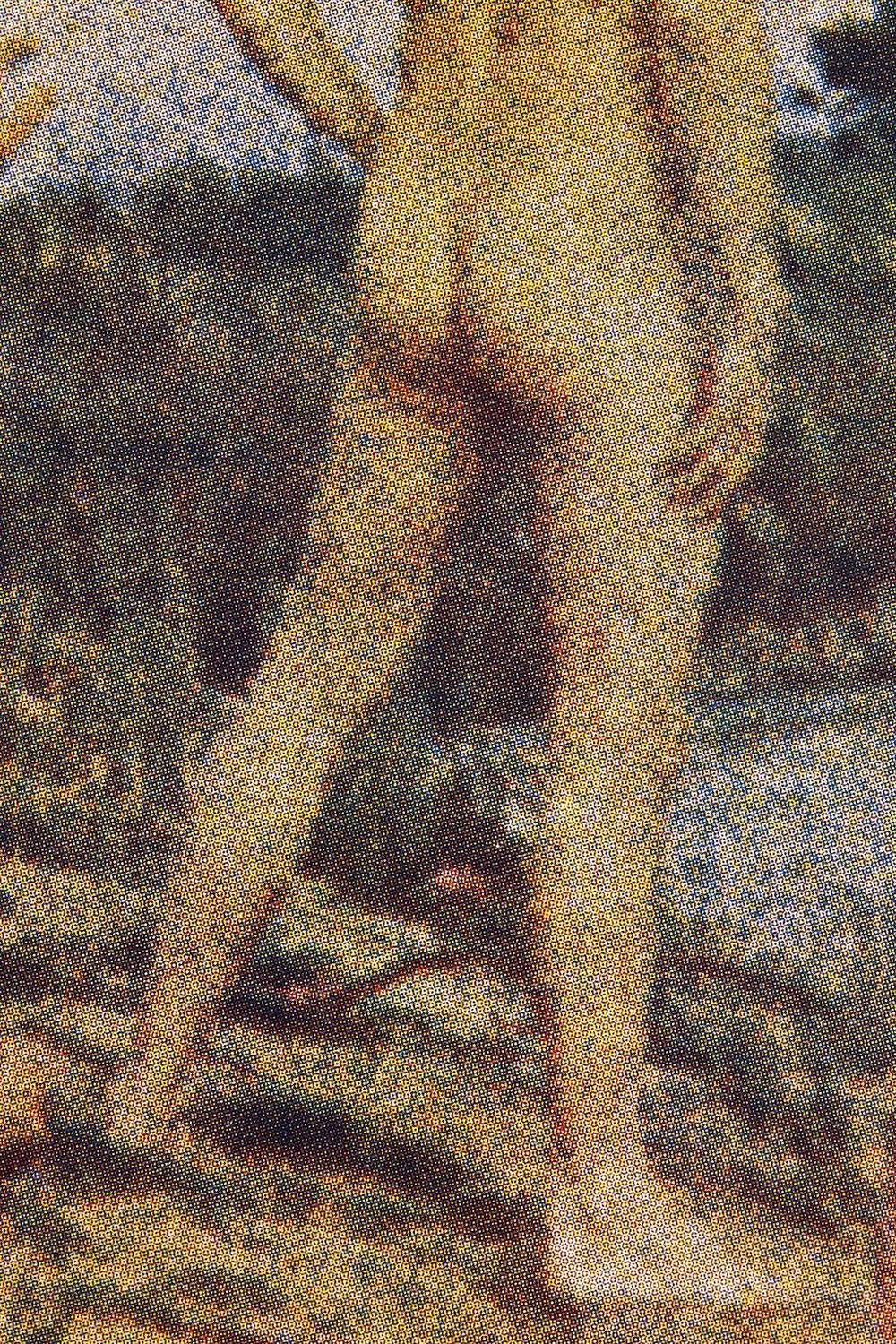 Painting Thomas Eakins Swimming Hole By Alain Jacquet