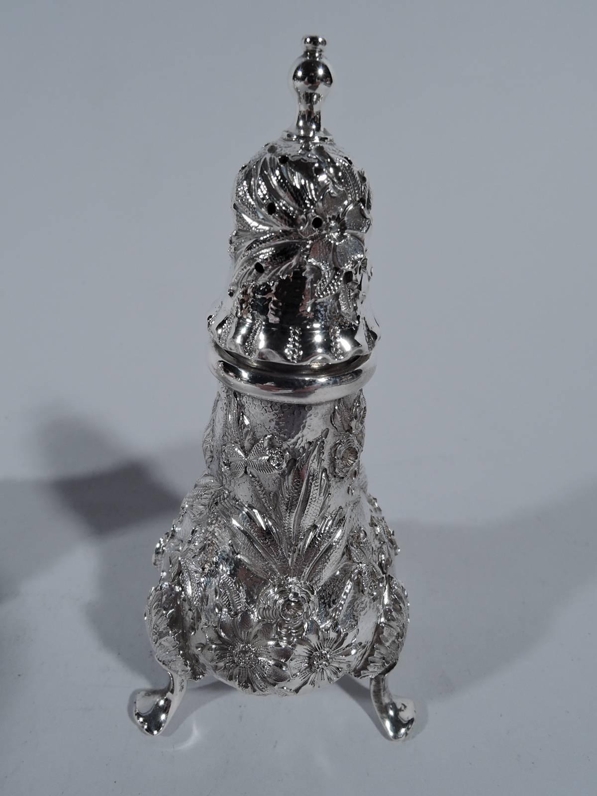 Body Salt Pepper Shaker