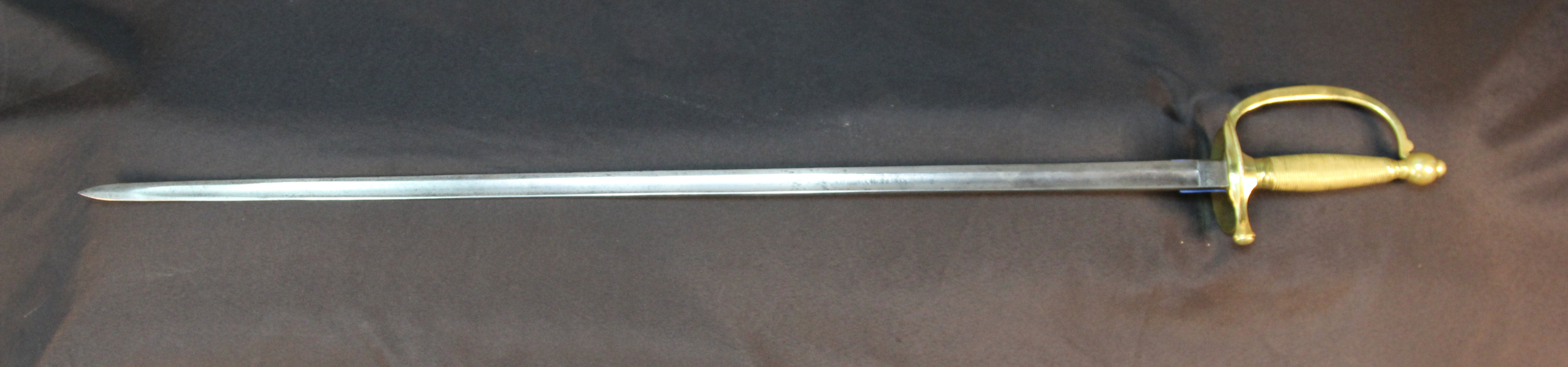 Ames Manufacturing Sword