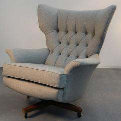 Dr Evil Chair High Quality Office Chairs Ergonomic Pair Of G Plan Blofeld Lounge With Matching