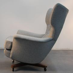 Dr Evil Chair Glider For Sale Pair Of G Plan Blofeld Lounge Chairs With Matching