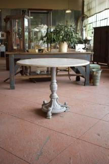 Antique Cast Iron Conservatory Table 1stdibs