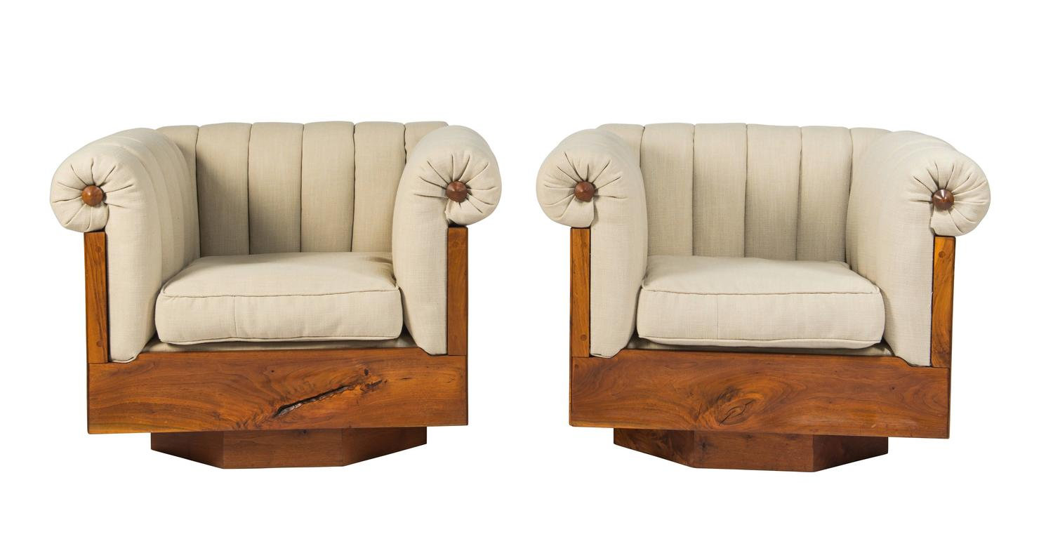 cool chairs for sale chair stand design pair of unique philip lloyd powell lounge