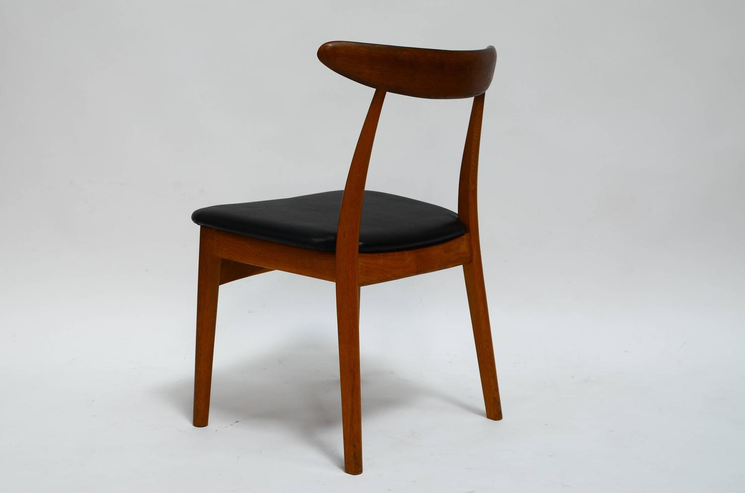 Japanese Chair Japanese Modern Midcentury Dining Chairs For Sale At 1stdibs