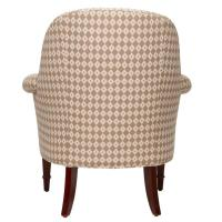 Vintage Baker Chair from Milling Road at 1stdibs