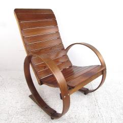 Rocking Chairs For Sale Modern Bedroom Vintage Studio Made Chair At 1stdibs