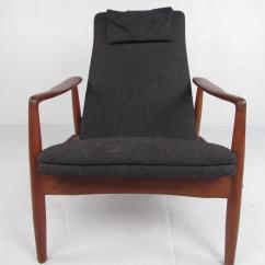Teak Chaise Lounge Chairs Sale Big Rocking Chair In Texas Scandinavian Modern High Back For