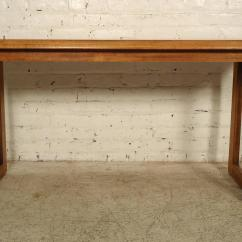 Vintage Lane Sofa Table Cheap 2 Seater Beds Uk Modern Walnut Console By For Sale At