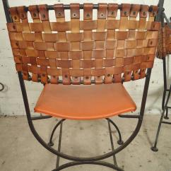 Howard Chairs For Sale Custom Patio Chair Cushions Beautiful Iron By Shaver At 1stdibs