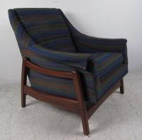 Vintage Midcentury Rocker by Paoli Chair Co. For Sale at ...