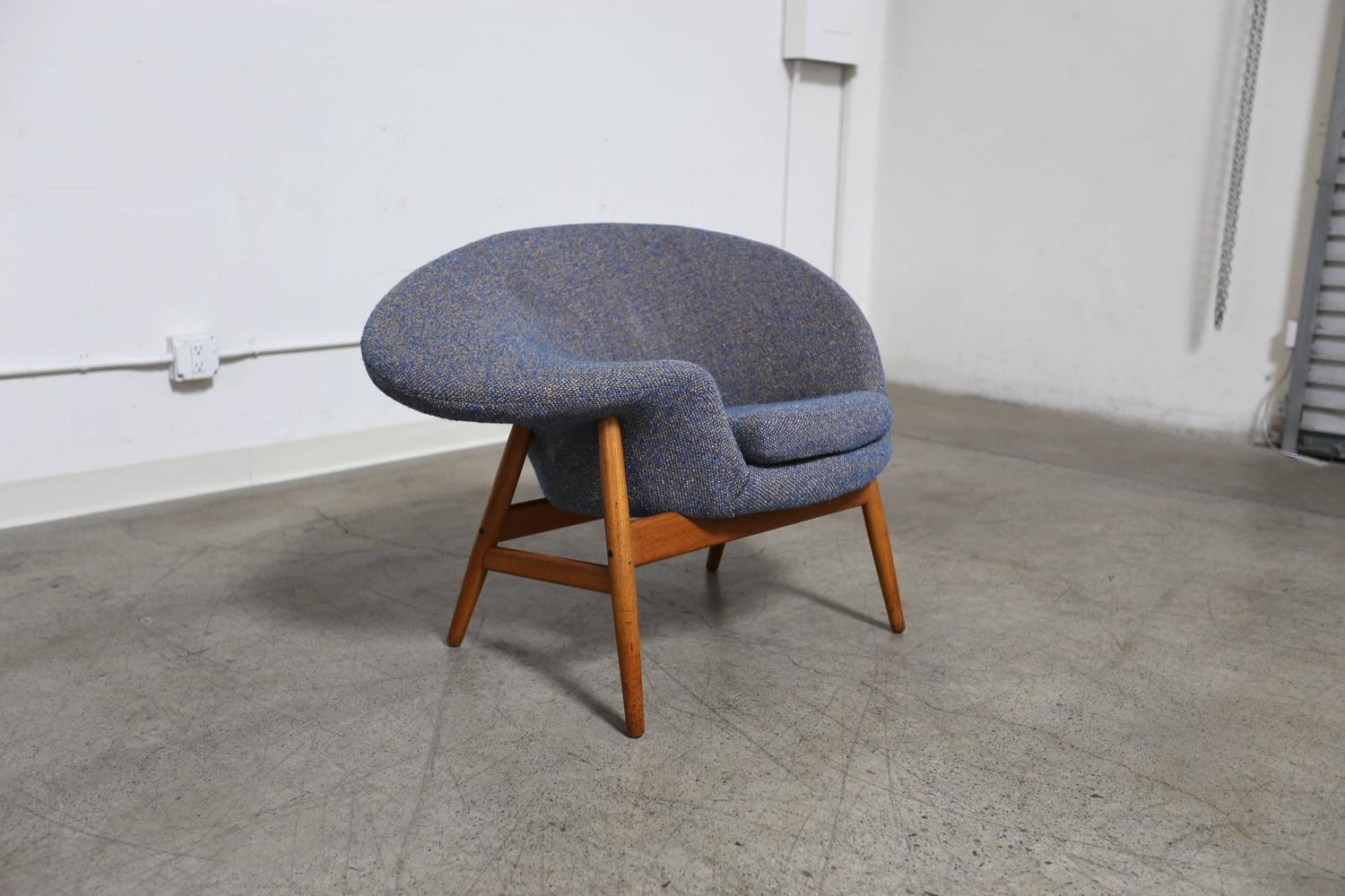 fried egg chair office wheels india quotfried quot by hans olsen for sale at 1stdibs