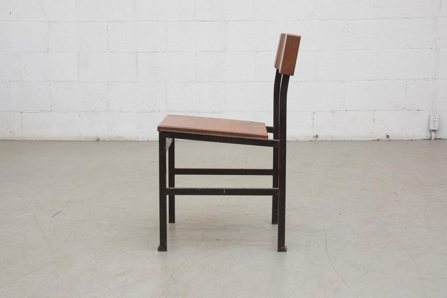church chair with kneeler ada pool lift requirements solid wood chairs for sale at 1stdibs