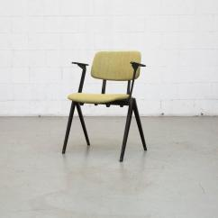 Upholstered Stacking Chairs At Costco Set Of Six Prouve Style For
