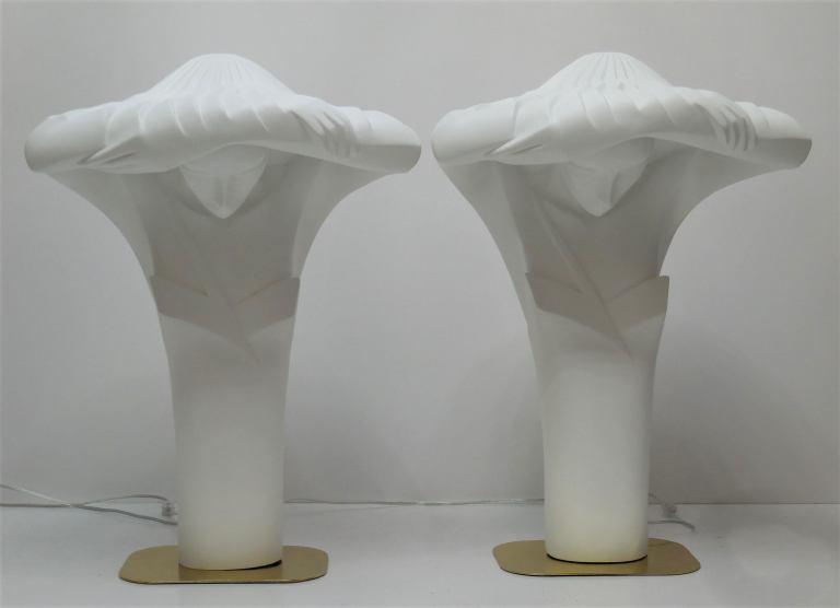 Lindsey B | Lamps | Pair