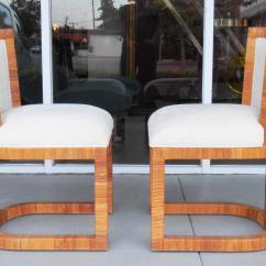 Cane Dining Chairs For Sale Tennis Ball Chair Feet Eight Modern Italian Rattan 1970s