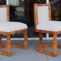 Cane Dining Chairs For Sale White Chair Covers Bed Bath And Beyond Eight Modern Italian Rattan 1970s