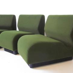 Chadwick Sofa Charcoal Leather Decorating Ideas Don Modular By Herman Miller At 1stdibs Modern For Sale