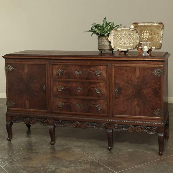 Antique Chippendale Sideboards Servers Year Of Clean Water