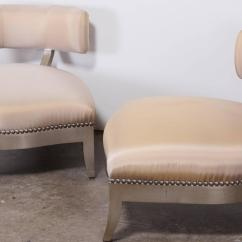 Marge Carson Chairs Hanging Chair Rope Kit Pair Of 39santorini 39 2000 At 1stdibs