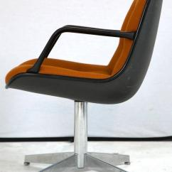 Steelcase Vintage Chair Tall Patio Chairs With Arms Side For Sale At 1stdibs
