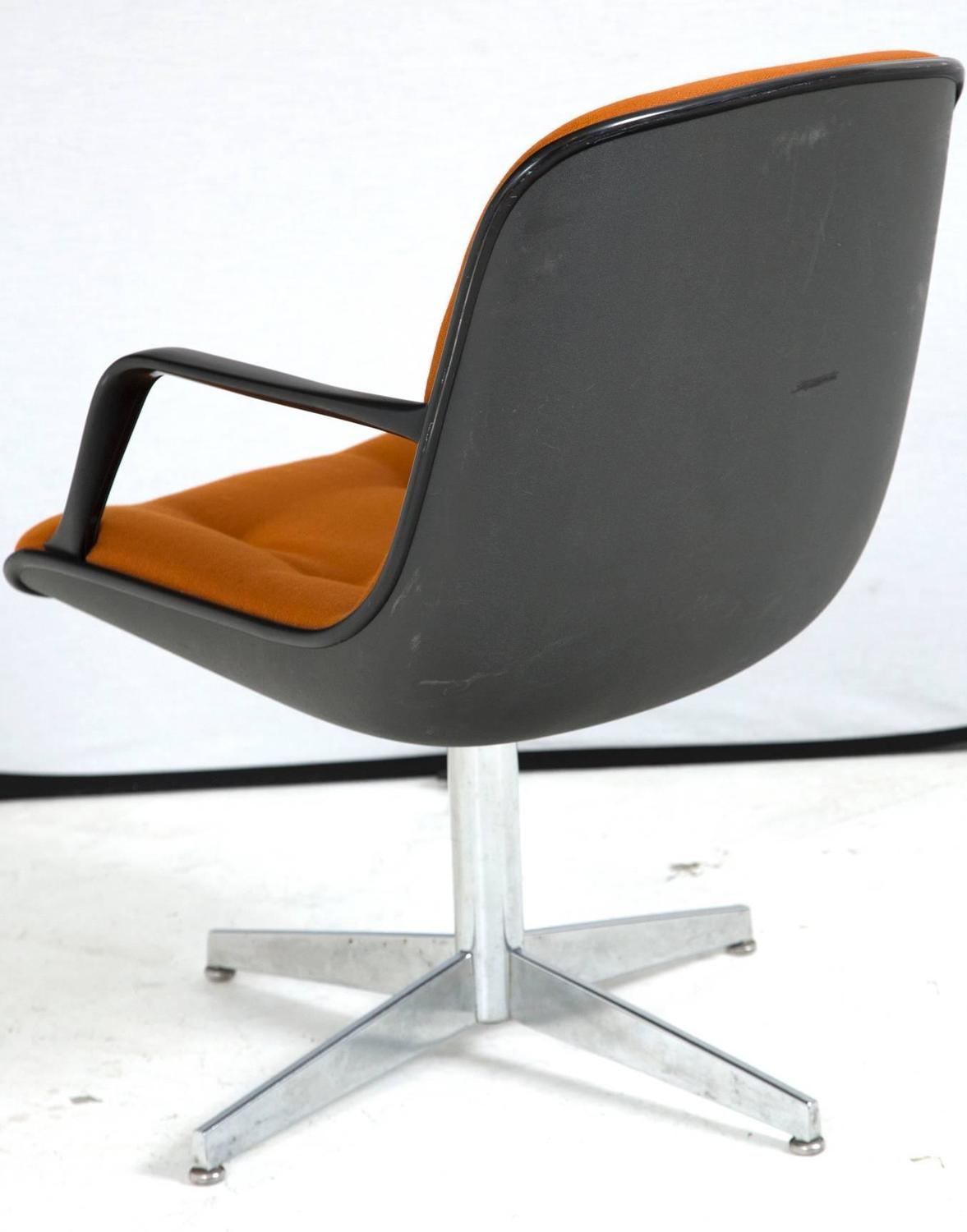 steelcase vintage chair the gesture side for sale at 1stdibs