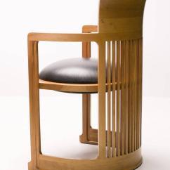 Frank Lloyd Wright Chairs Herman Miller Aeron Chair Hong Kong Cassina Taliesin Dining Table And Barrel Designed