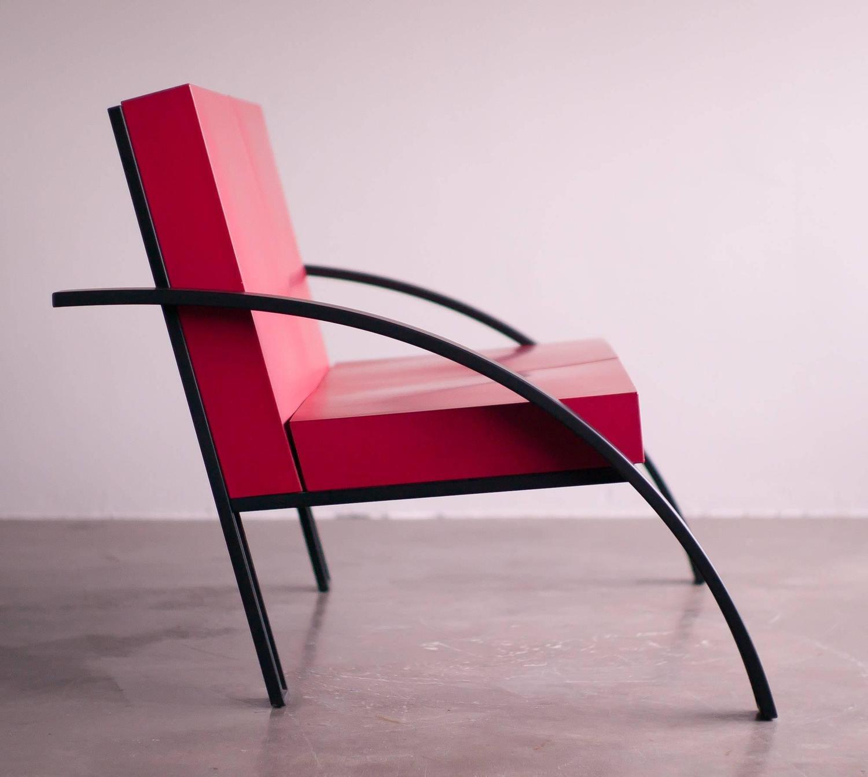 foam sofa design rv flip bed aldo rossi, parigi sofa, 1989 by unifor como, italy for ...