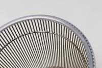 Wire Side Table by Warren Platner at 1stdibs