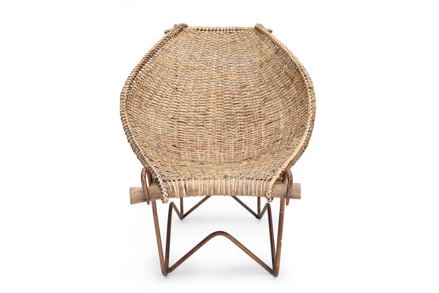 wicker chairs for sale sweet 16 chair decorations duyan at 1stdibs