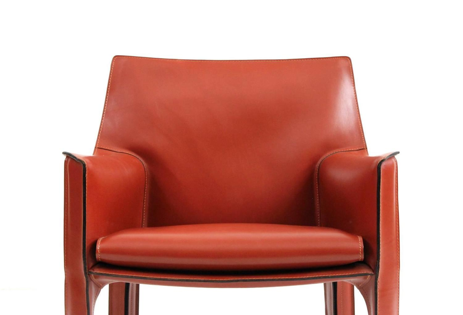 mario bellini chair office tables and chairs in hyderabad cab lounge by for cassina sale at
