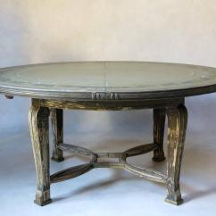 Parisian Table And Chairs Queen Anne Dining Wonderful French Art Deco Six From