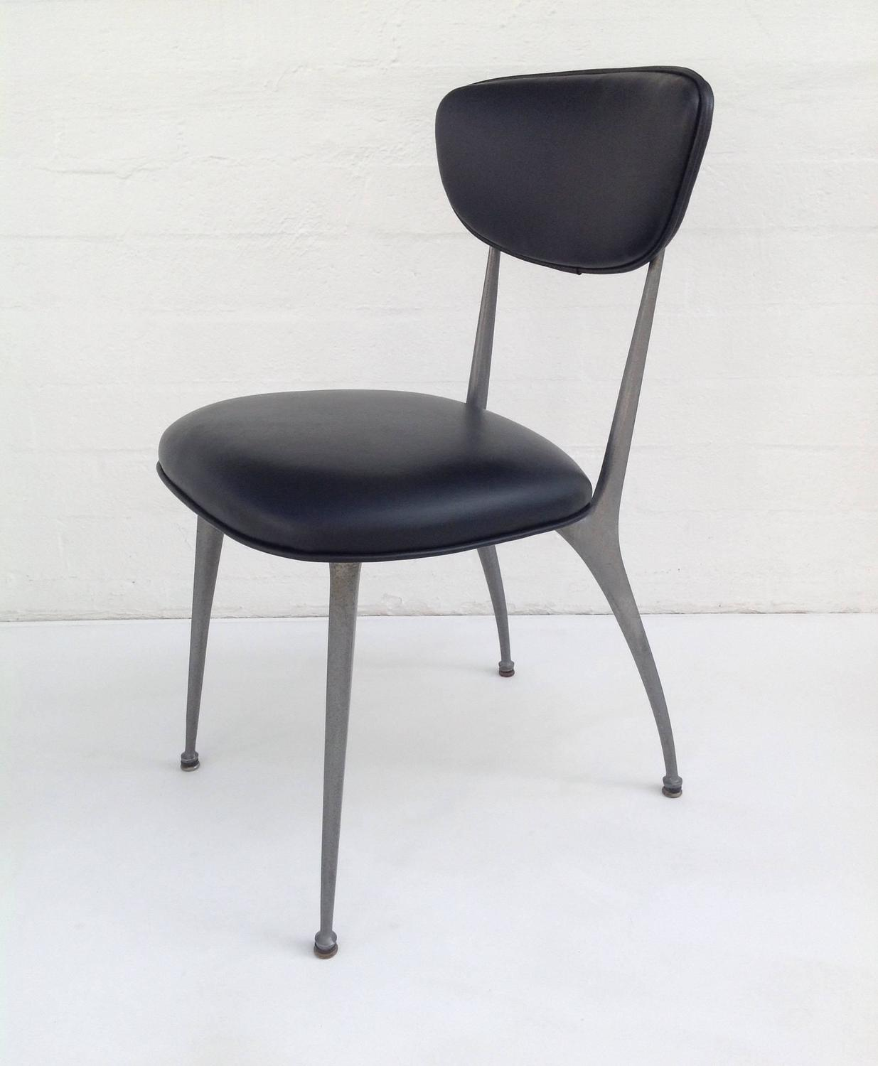 shelby williams chairs what is the best anti gravity chair six quotgazelle quot dining by for sale at