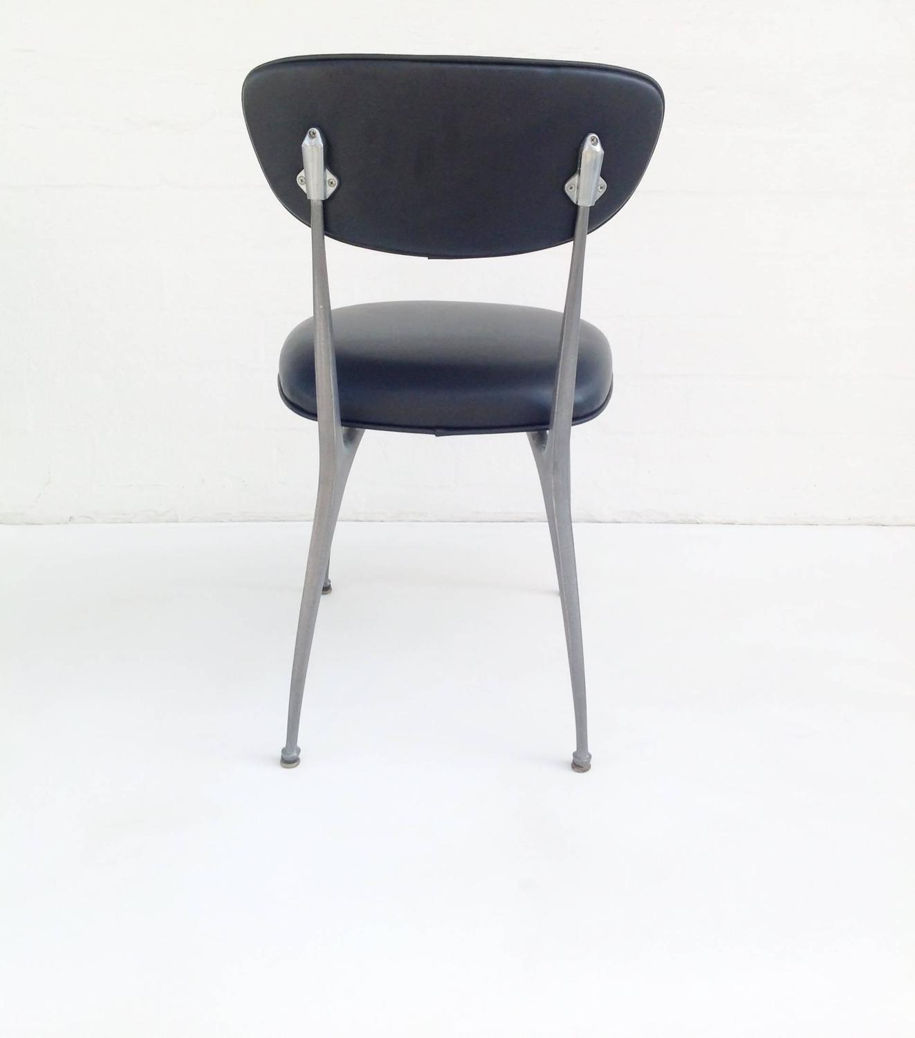 shelby williams chairs plus size folding six quotgazelle quot dining by for sale at