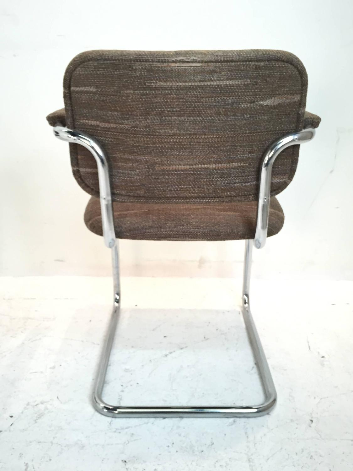 breuer chairs for sale ergonomic chair nairobi set of five cesca marcel knoll with