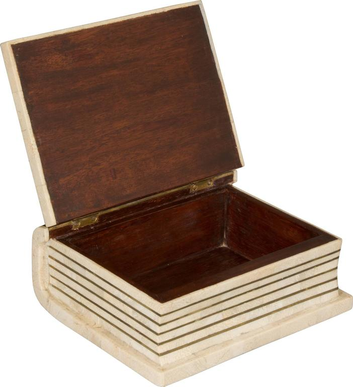 Maitland Smith Book Box For Sale At 1stdibs