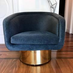 Swivel Chair Leons Cute Accent Chairs Pairs Of Brass Tub Leon Rosen Pace