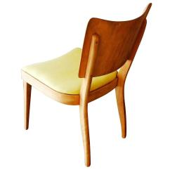 Heywood Wakefield Dogbone Chairs High Quality Office Ergonomic Closed Quotdogbone Quot Dining Side Set
