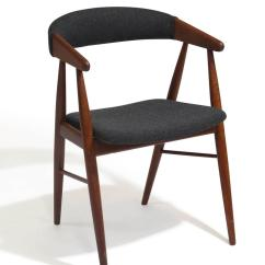 Teak Dining Room Chairs For Sale Best Buy Game Chair Danish Arm At 1stdibs