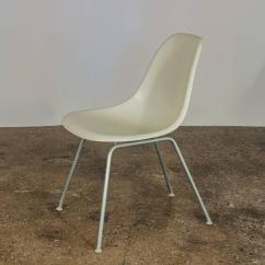White Shell Chair Covers Xl Charles And Ray Eames For Herman Miller Chairs