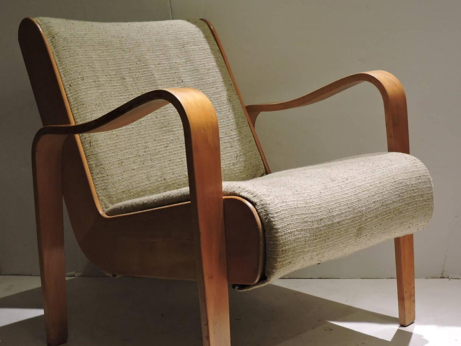 thonet chair styles knoll office chairs uk unusual bentwood lounge at 1stdibs