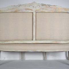 French Style Sofas For Sale Cane Sofa Set Olx Hyderabad Antique Louis Xv Gilt Painted Carved
