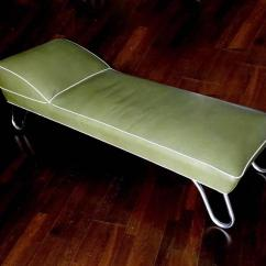 Macy S Furniture Sofa Beds Navasota Ashley Art Deco Daybed, Kem Weber For Lloyd, 1930s Streamline ...