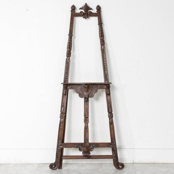 Decorative Floor Easel Stand