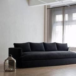 Chelsea Square Sofa Sleeper Mattress Pad Deep Home Interior Design Trends Contemporary Custom And Made To