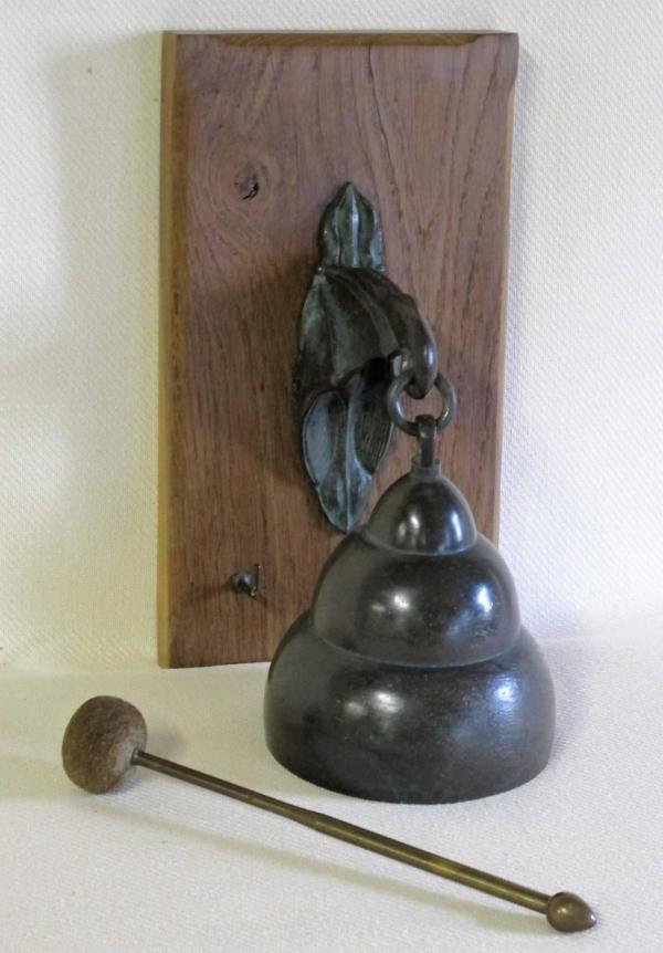 Wall School Bell Shape