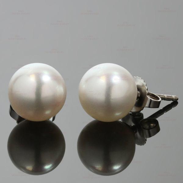 Tiffany And . Signature Akoya Cultured Pearl Stud