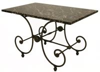 20th C French Pastry Table at 1stdibs