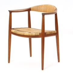 Hans Wegner The Chair Plush Animal Quotround Quot By J At 1stdibs