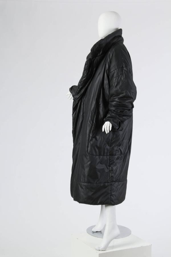 Iconic Norma Kamali Sleeping Bag Coat 1stdibs