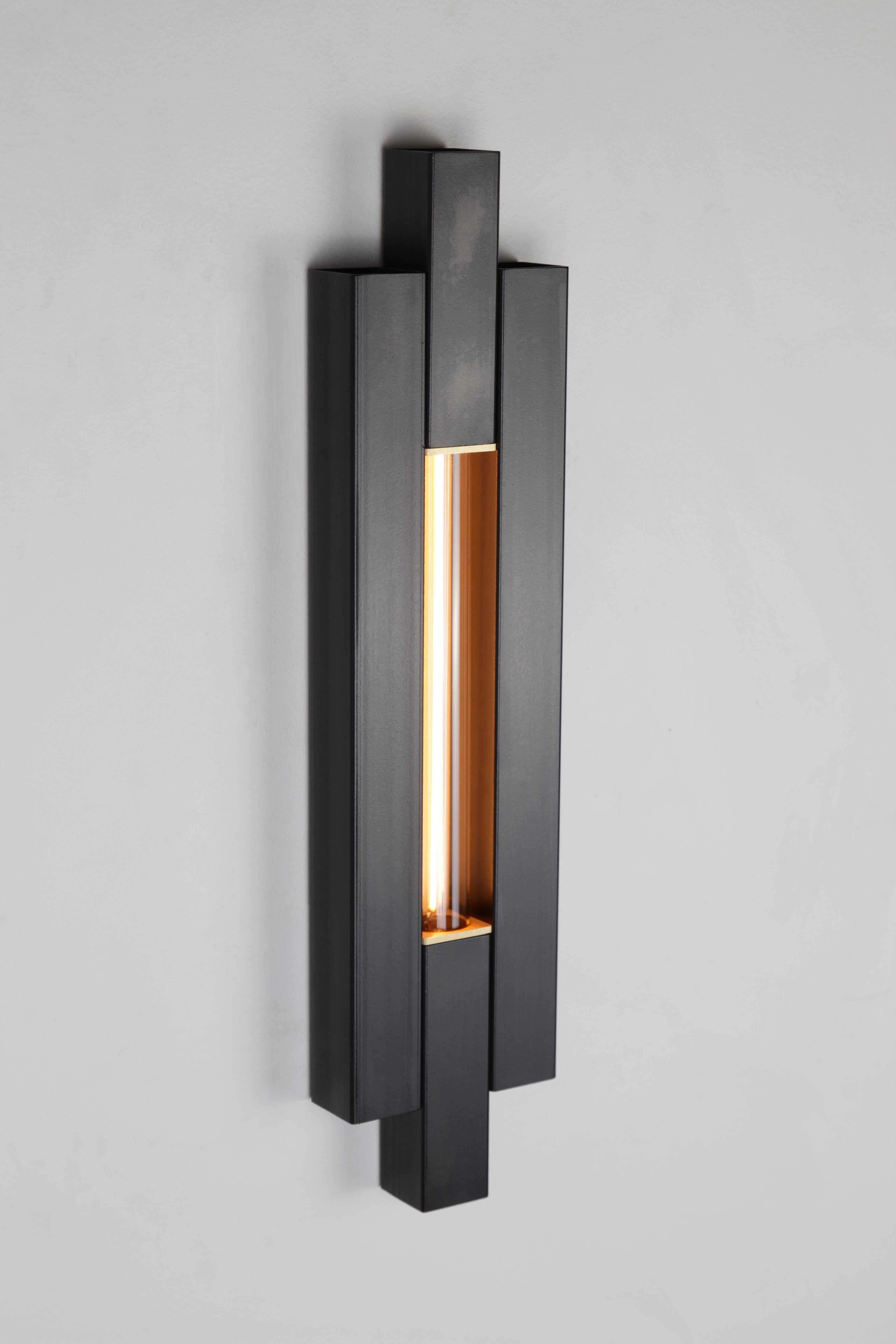 asian sconce industrial sconce chinese lighting industrial modern shoji i